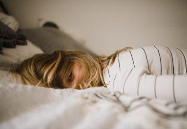 I Feel Tired ……