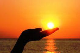 Summer Sun & Vitamin D