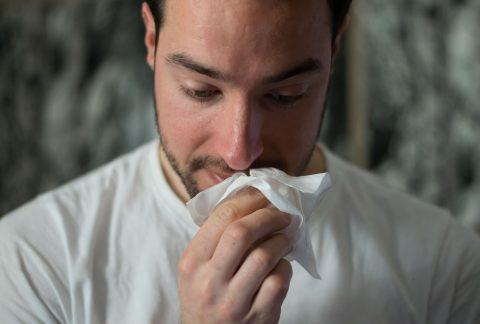Allergy & Food Sensitivity Testing